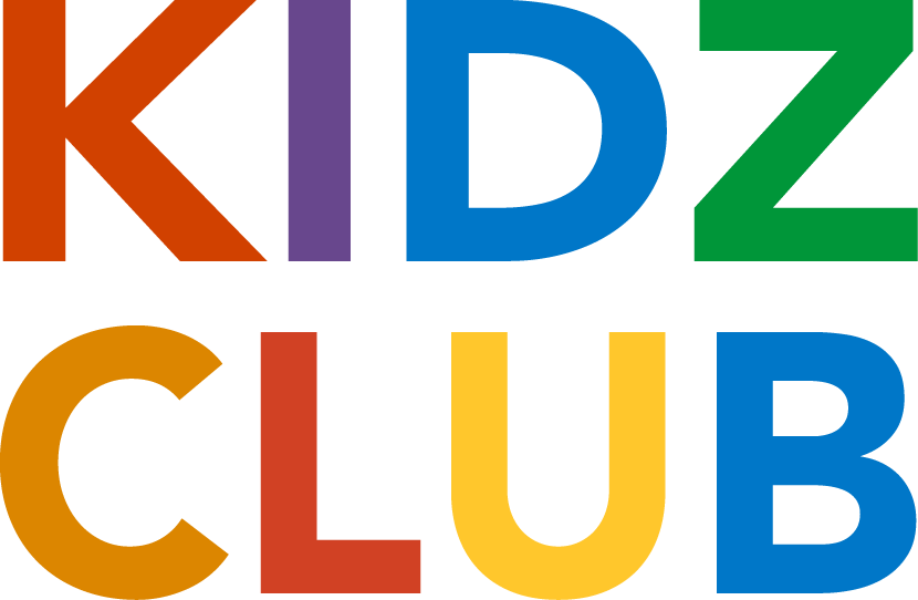 Click to download Kidz Club logo