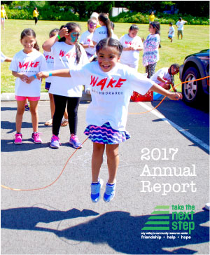 Click to view our 2017 Annual Report