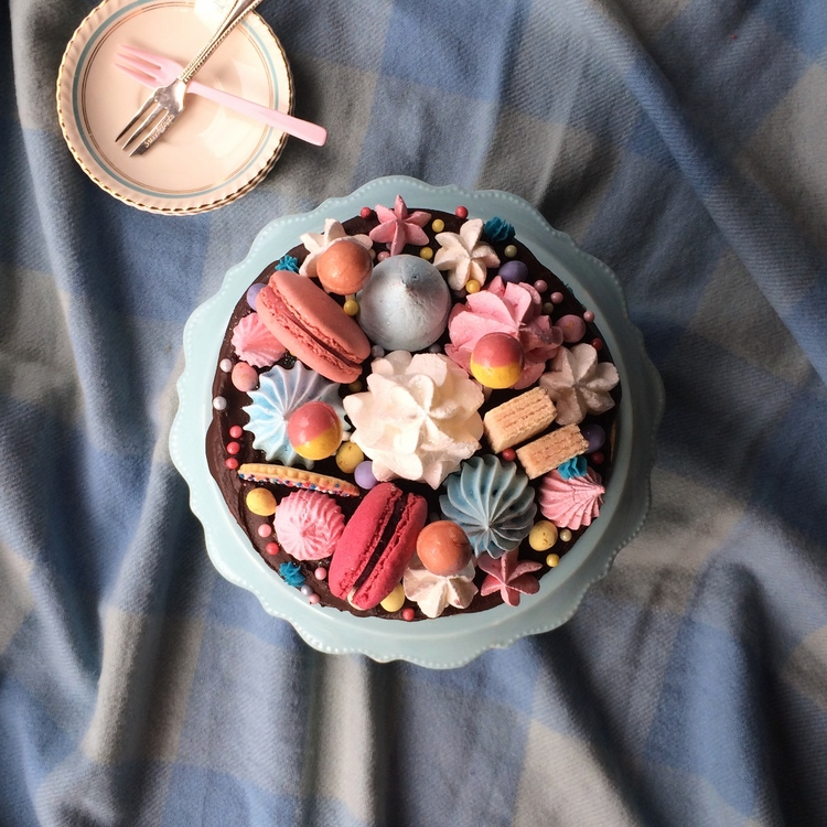 Ultimate Birthday Cake Recipe M2woman