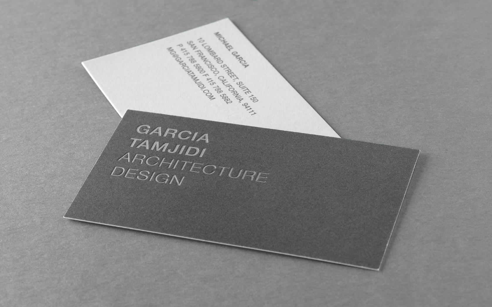 Garcia Tamjidi — Public