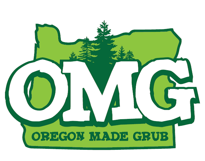 Oregon Made Grub