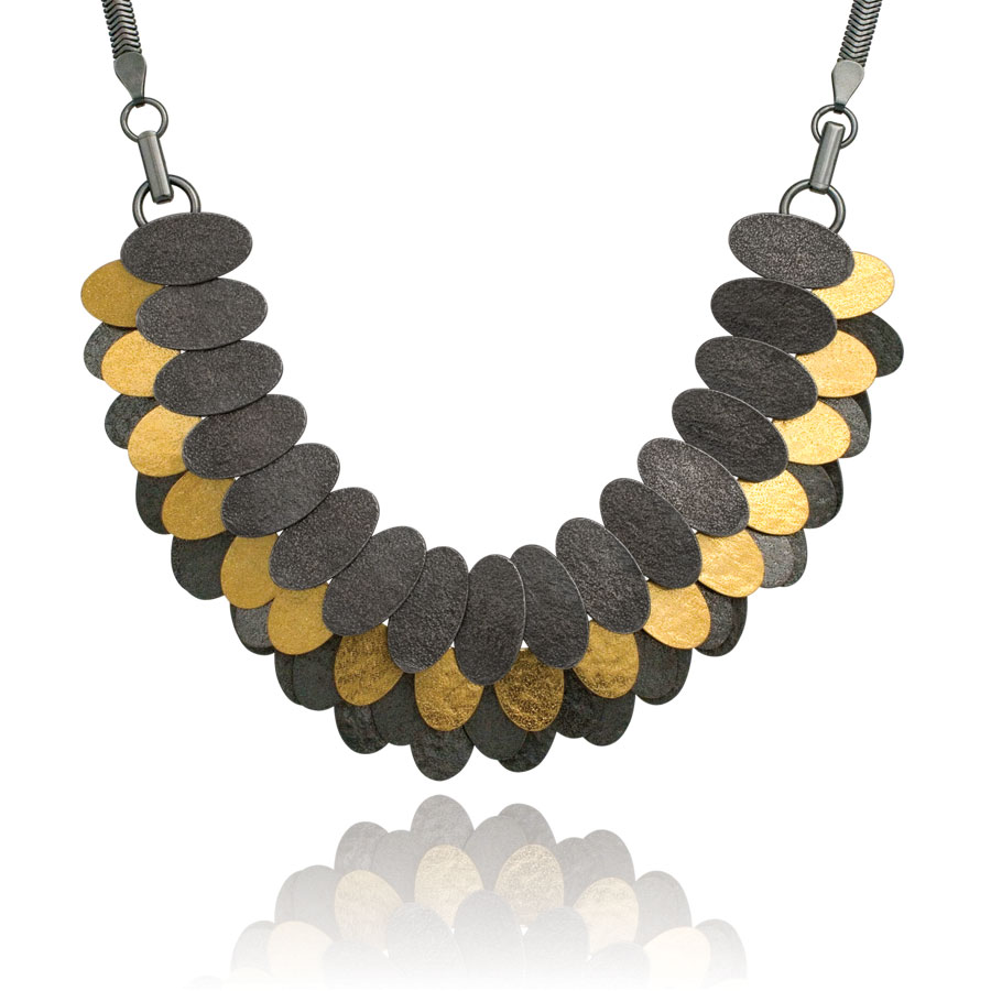 Cara Tonkin Siren Odyssey Large Necklace Uxj6Y0mq