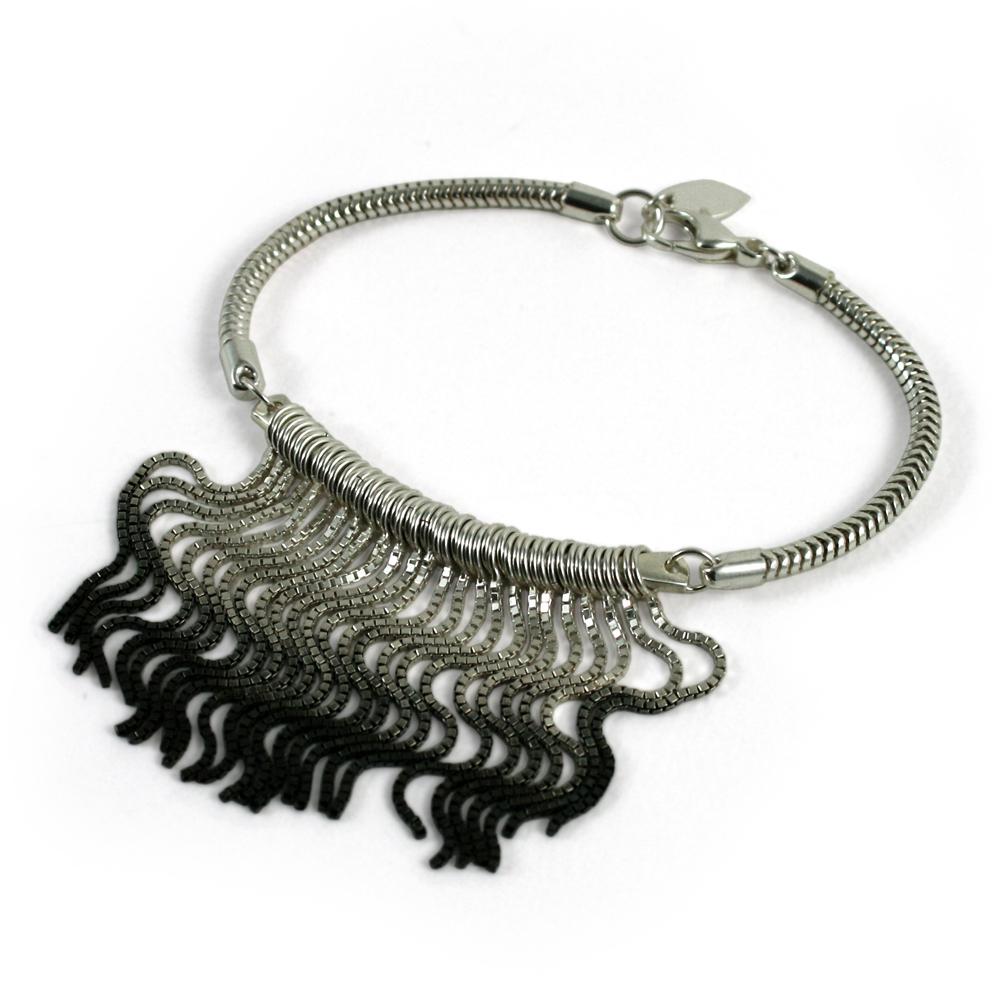 Cara Tonkin Vesper Bar Bracelet 6NfKSn