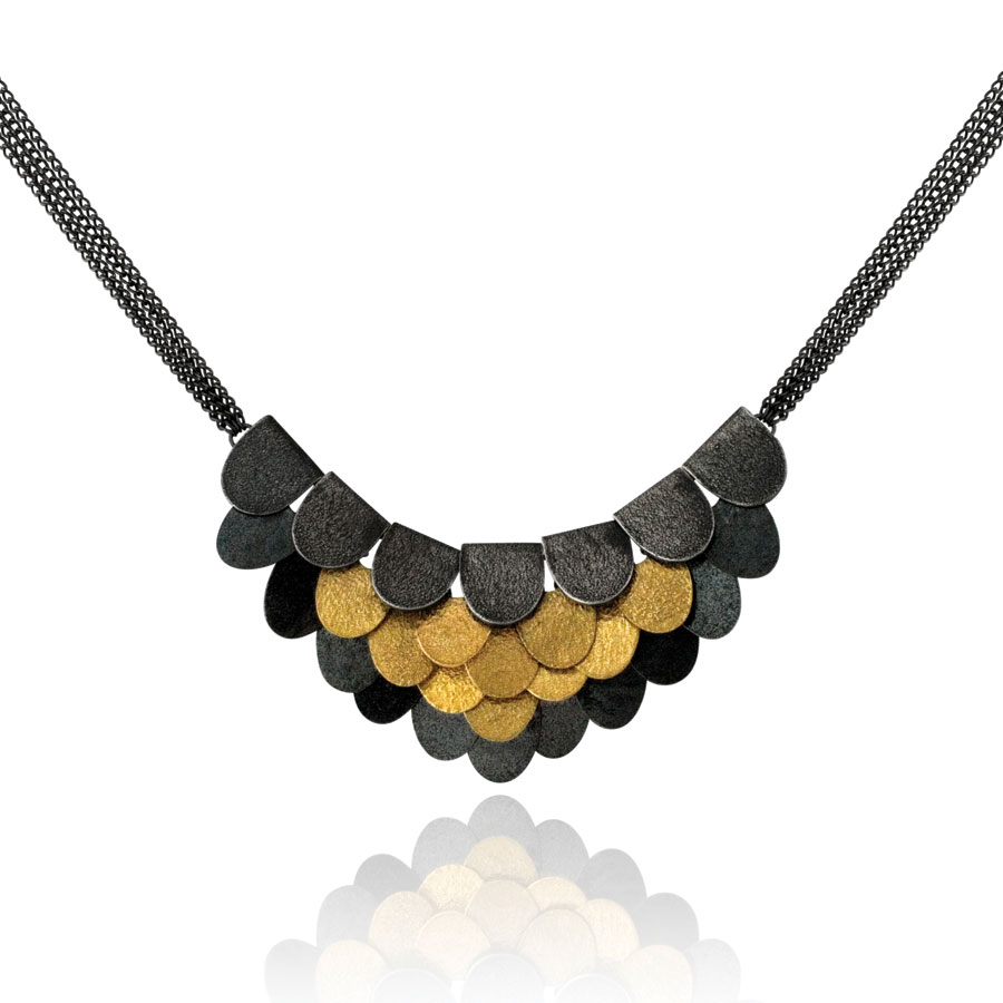 Cara Tonkin Siren Odyssey Large Necklace FDCcUES