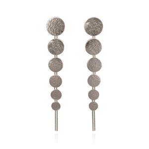 Cara Tonkin Vesper Large Hoop Earring HSD57c3OA
