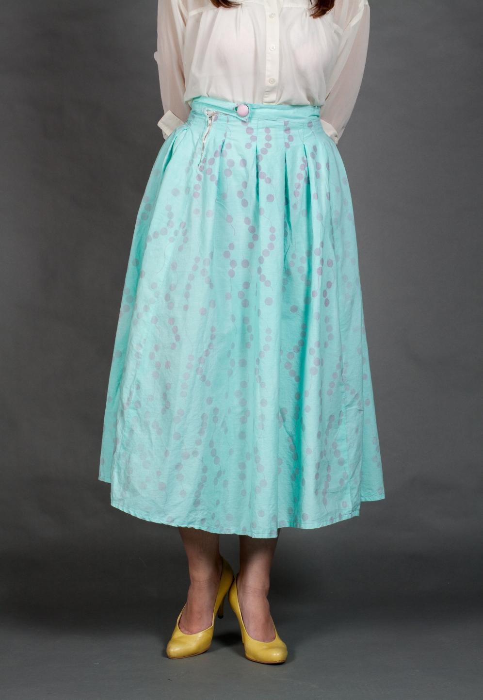 Lydia's Skirt