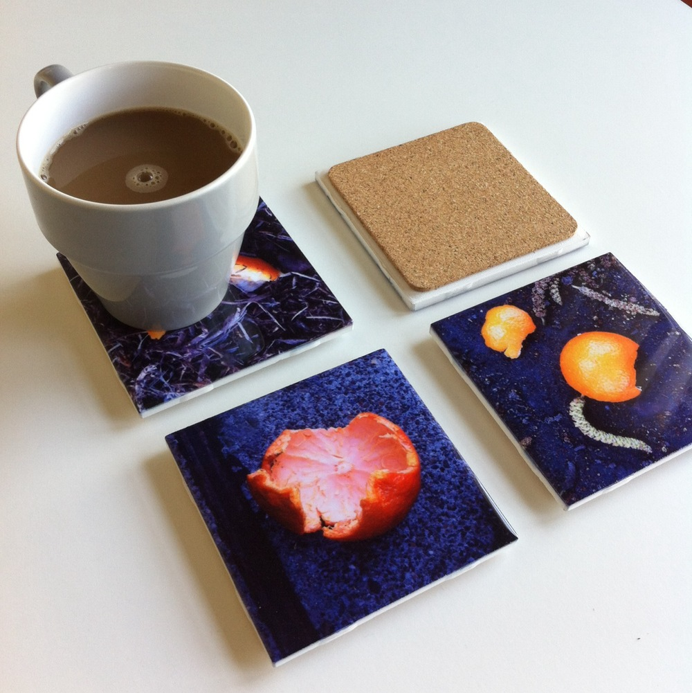 Dark Blue Coaster Set.JPG