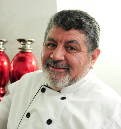 Gustavo Graciano M.