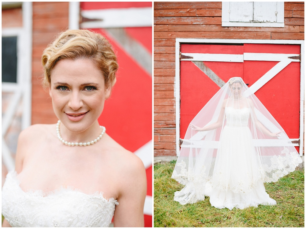 Arynn Photography, Styled Wedding, Toronto Weddding Photographer, Durham Wedding Photographer, Wedding Planner Magazine, cathedral veil, barn wedding
