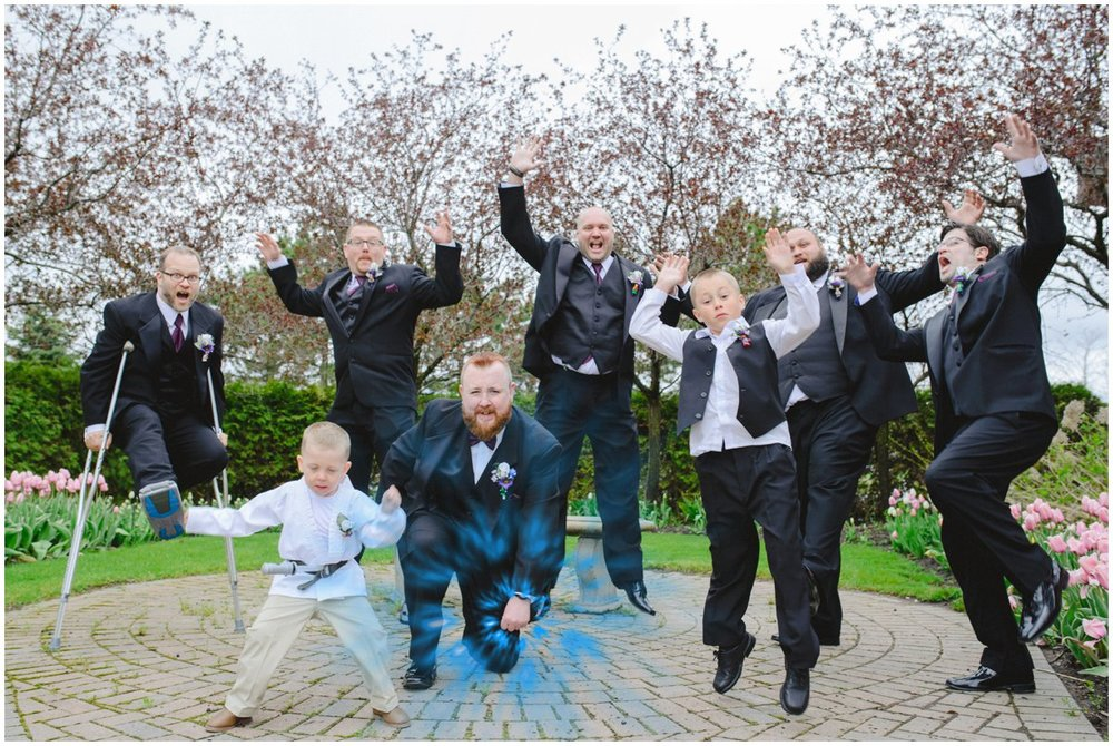 Arynn Photography Toronto Wedding Photographer Cardinal Golf Club Wedding