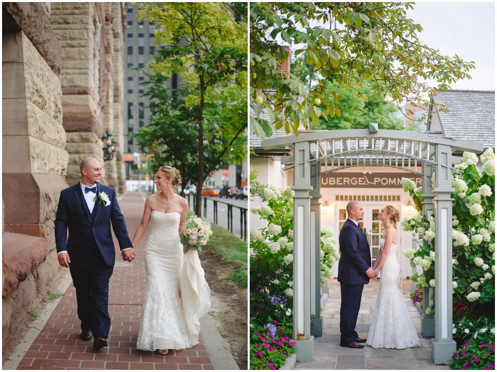Arynn Photography Toronto and Durham Region Wedding Photographer Auberge De Pommier Wedding