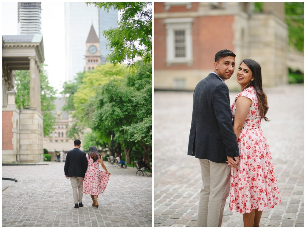 Arynn Photography Toronto Wedding Photographer Osgoode Hall Engagement