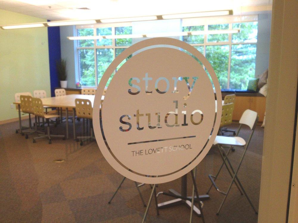 lovett story studio