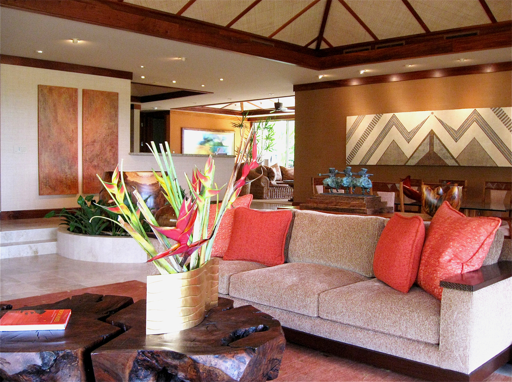 The Four Seasons Hualalai Residence