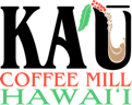 Kau Coffee Mill Hawaii