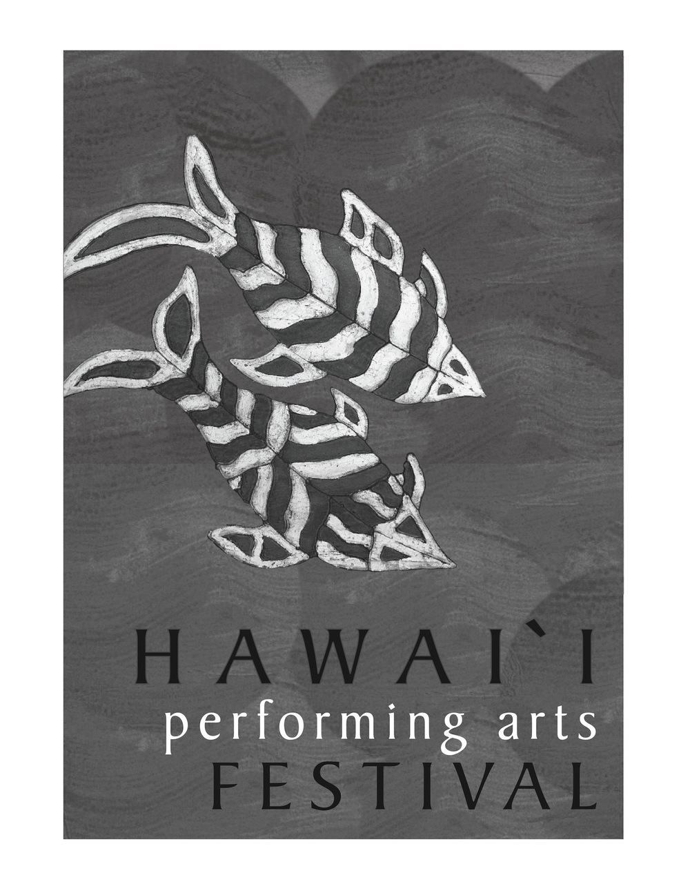 Hawai'i Performing Arts Festival 2013