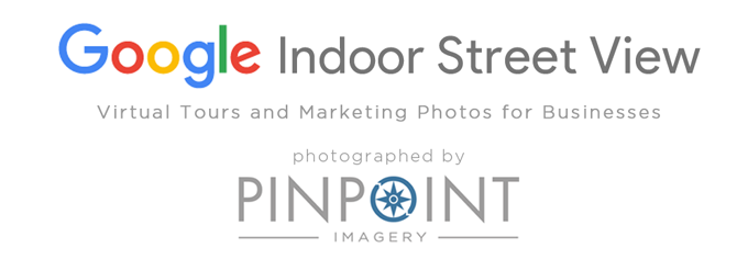 Pinpoint Imagery Logo