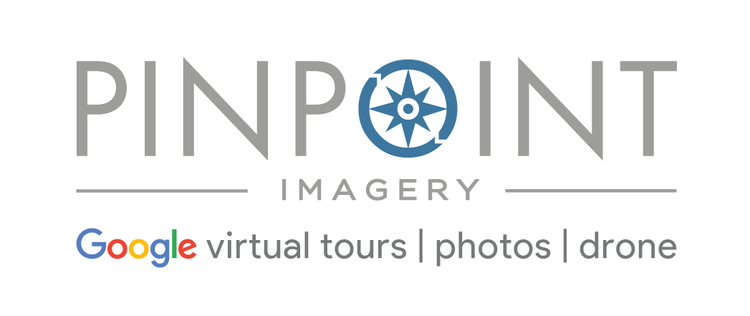 Pinpoint Imagery Google Indoor Street View Virtual Tours