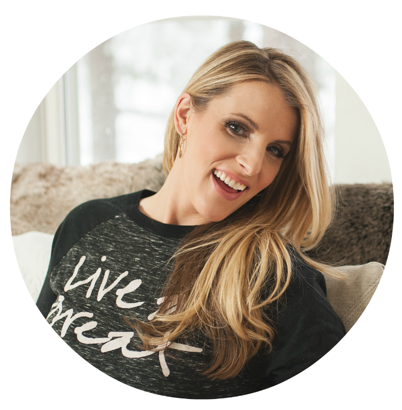 Amber Lilyestrom, Branding Strategist & Business Coach and Host of The Soul Fueled CEO™ Podcast