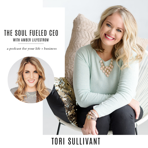 Tori Sullivant