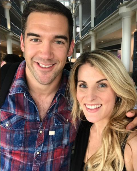 Amber + Lewis Howes, Best-Selling Author + Host of the School of Greatness Podcast
