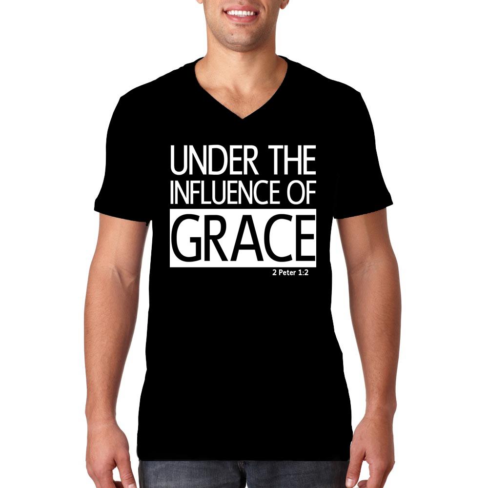 Order V-Neck T-Shirt