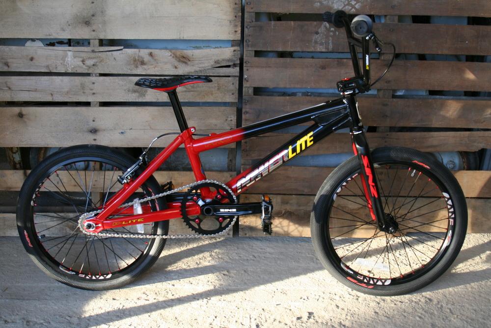 2015 Powerlite Pro Series I Drive Bicycle Technolgies