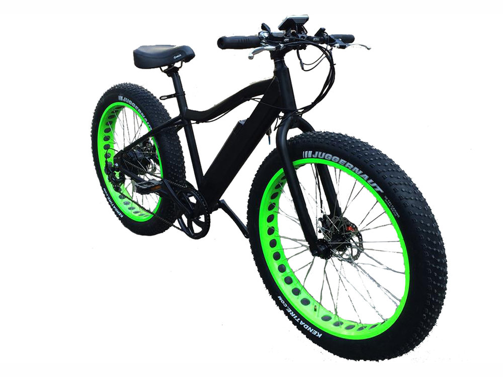 M1 Electric Bicycle