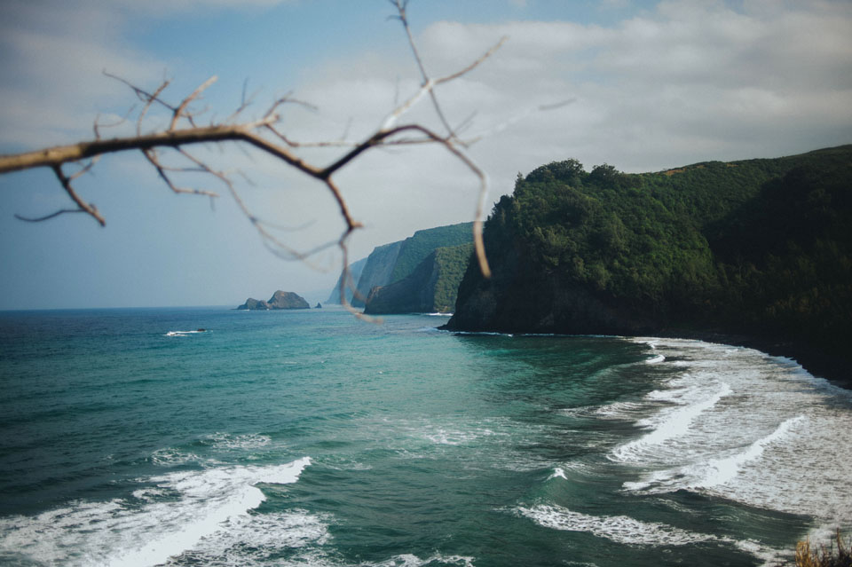 Pololu Valley.