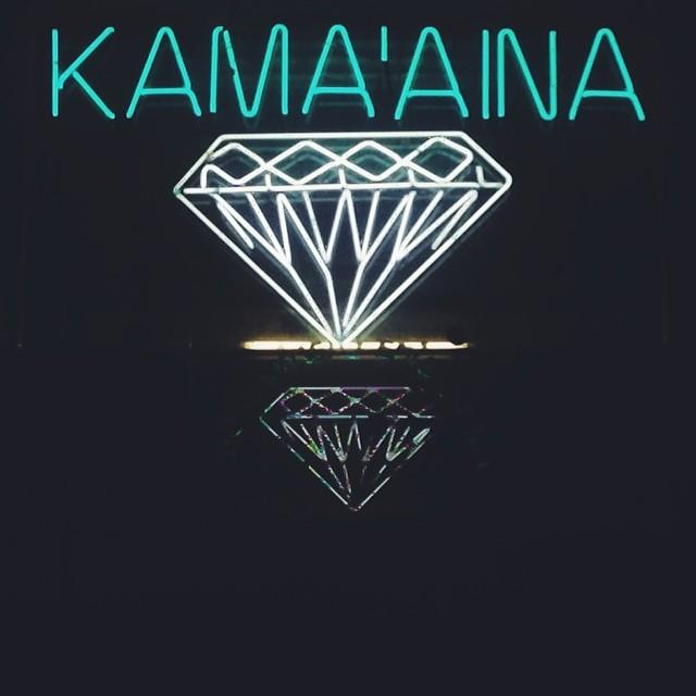 #vscocam #hawaii #diamond #kamaaina #vsco #bigisland