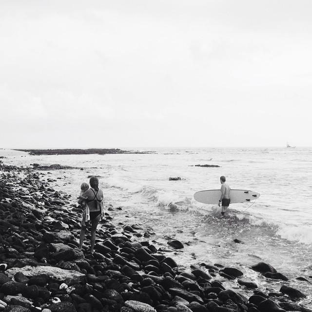 Ohana. #hawaii #vscocam #vsco #surfhawaii #bigisland #aloha