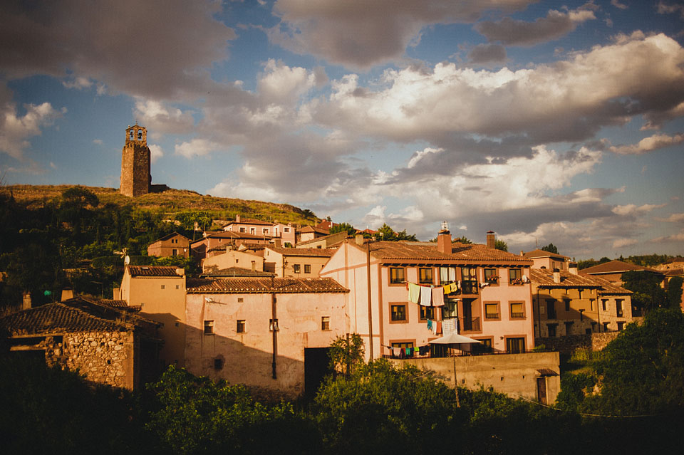 There are so many must see special small towns in Spain.