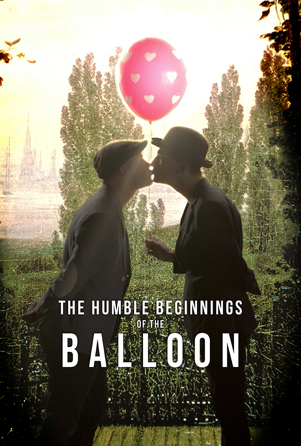 THE HUMBLE BEGINNINGS OF THE BALLOON