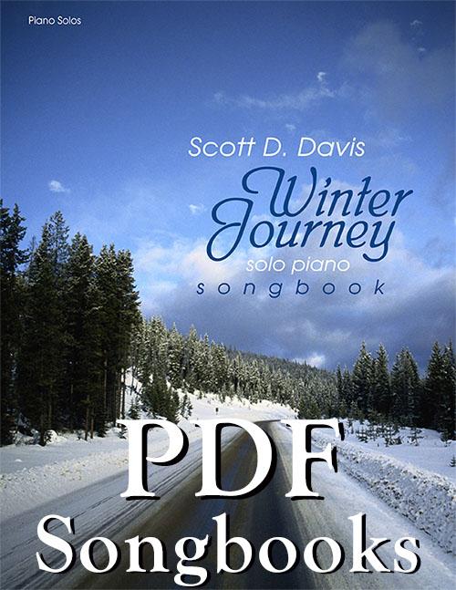 PDF Songbooks