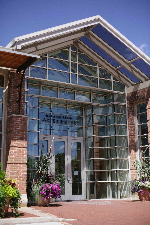 Kohler Art Center Sheboygan WI
