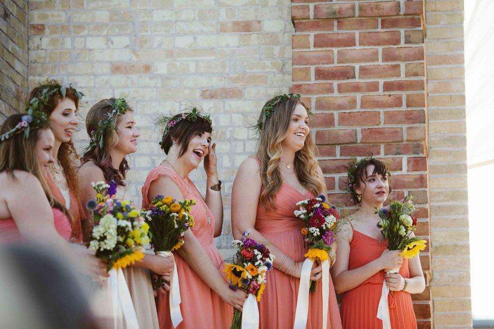 Kohler Art Center Wedding Sheboygan WI
