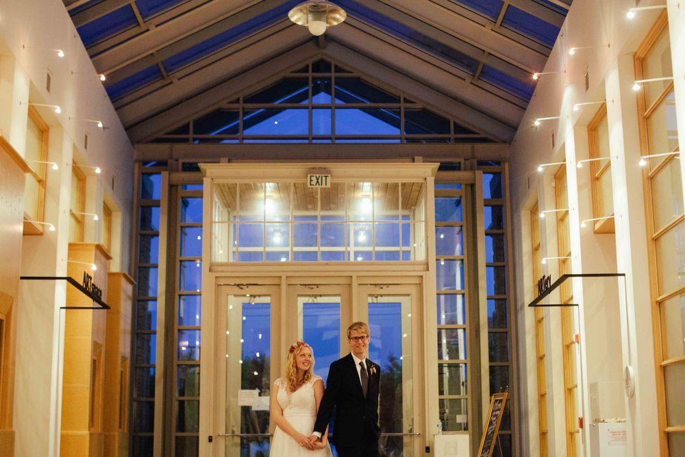 kohler art center wedding sheboygan wisconsin