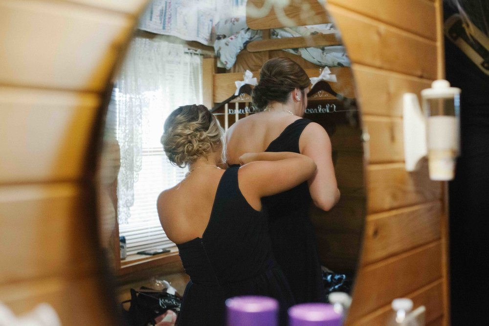justin trails resort sparta wisconsin wedding photographer