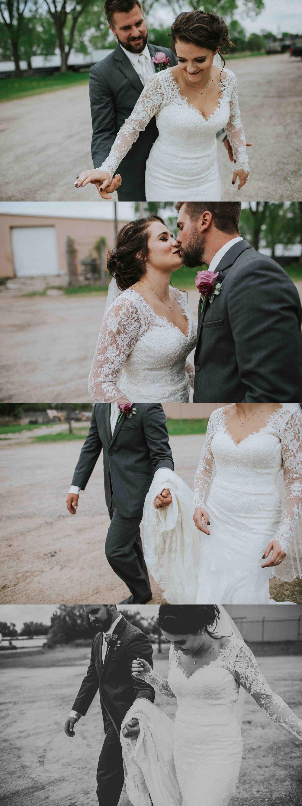 Ridges Golf Course Central Wisconsin Wedding Photographer Chloe Ann Photography_0014.jpg