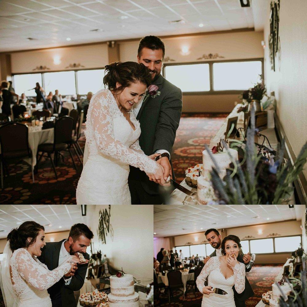 Ridges Golf Course Central Wisconsin Wedding Photographer Chloe Ann Photography_0021.jpg