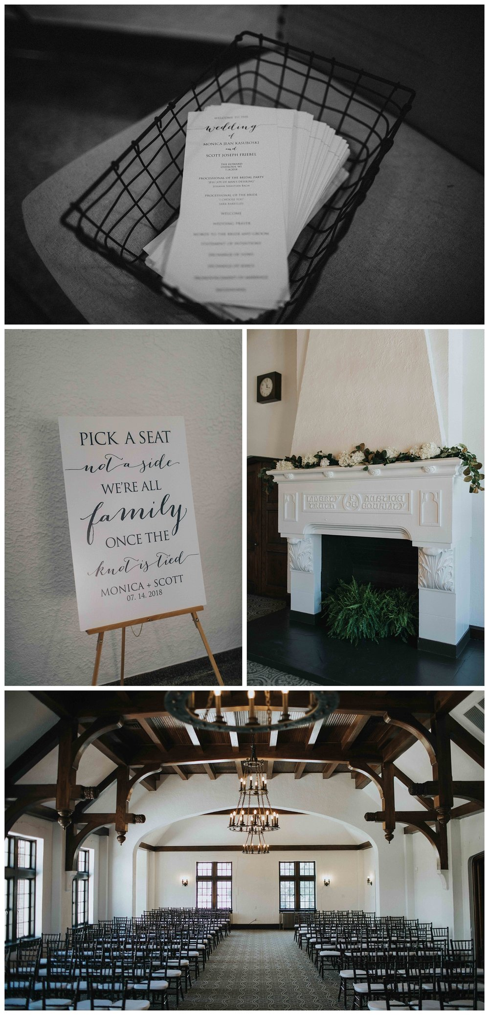 Classic Vintage Wedding The Howard Oshkosh Wisconsin Wedding Photographer Chloe Ann_0008.jpg
