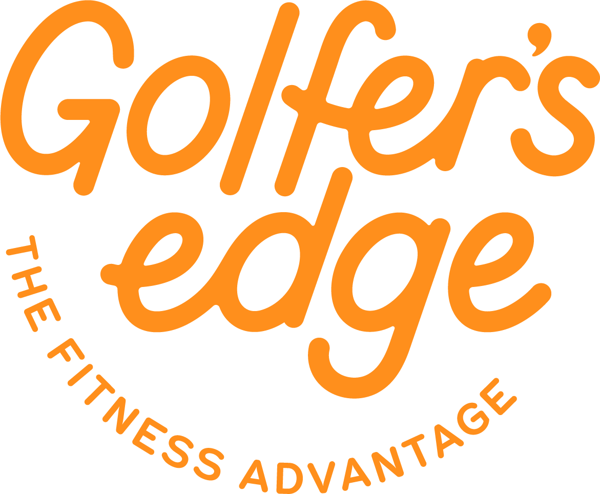 Golfer's Edge - The Fitness Advantage