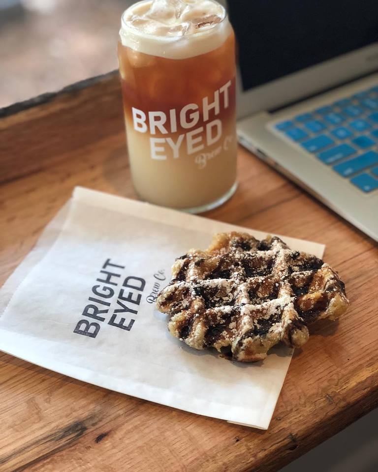 Bright-Eyed Brew Co.