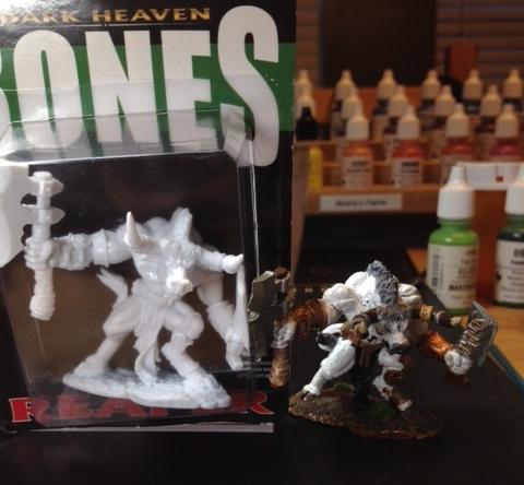 Silvanus_Bones
