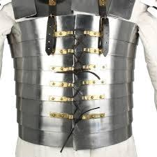 Armor Example