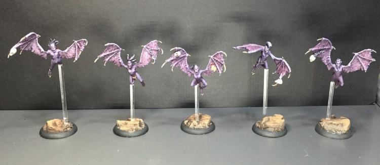 Harpy Clan