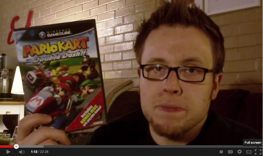 By the way, here's that infamous 7.9/10 IGN review. - mario_kart_double_dash_video_cover
