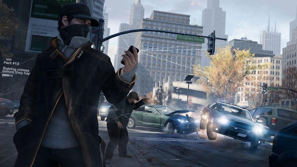 Watch_Dogs (PS4, Xbox One, Wii U)