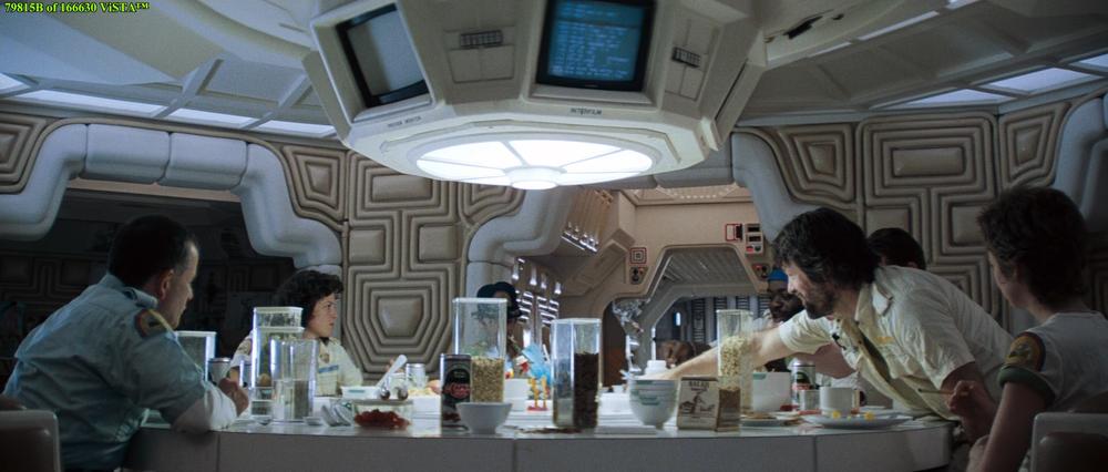 Alien, 1979 (film)