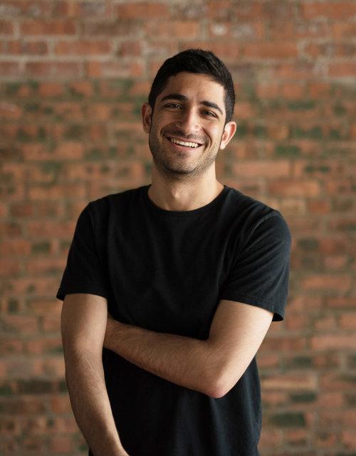 Arvin Ahmadi